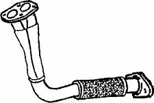 301024 EXHAUST PIPE FOR FIAT PUNTO 1.6 1994-1997