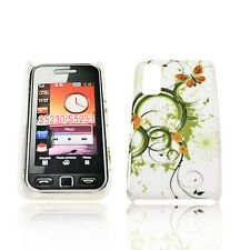 Design no. 1 CELLULARE BACK COVER CASE GUSCIO guscio per Samsung GT s5230 Star s5230