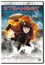 NEW Steamboy: Director's Cut (DVD)