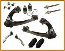 Civic Si 99-00 Upper Control Arm Ball Joint Tie Rods Link Suspension Kit