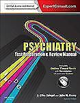 Psychiatry Test Preparation and Review Manual: Expert Consult - Online and Print