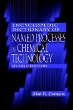 Encyclopedic Dictionary of Named Processes in Chemical Technology, Sec-ExLibrary