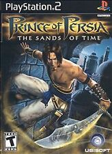 Prince of Persia: The Sands of Time - PlayStation 2, Acceptable PlayStation2, Pl