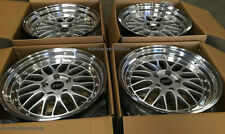 "19"" ESR SR05 Wheels 19x8.5 +30 / 19x9.5 +35 5x120 For BMW E90 E92 328i 335i Rims"