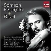 François Samson - Ravel (2013) New & Sealed