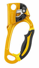 Ascension Right Handed Rope Clamp Ascender Petzl