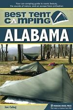 Best Tent Camping: Alabama: Your Car-Camping Guide to Scenic Beauty, the Sounds