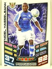 Match coronó 2012/13 SPL-Scottish Premier League - #194 Nigel hasselbaink