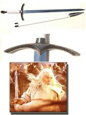Gandalf Sword w. White Scabbard / Lord of the Rings