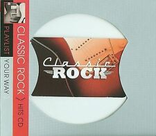 NEW - Classic Rock: Playlist Your Way by Classic Rock Playlist Your Way