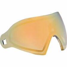 Dye I4 Thermal Replacement Lens - Fade Sunrise - Paintball
