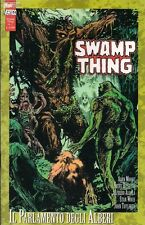 SWAMP THING VOLUME 7: IL PARLAMENTO DEGLI ALBERI EDIZIONE MAGIC PRESS