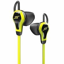 SMS Audio BioSport In-Ear Only Headphones - Yellow