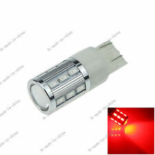 1X Red T20 7443 7440 18 5630 1 Cree Q5 LED car Blub Turn Sig Light 12V G028
