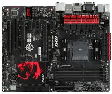 MSI A88XM GAMING, Socket FM2, AMD Motherboard NO IO A88X HDMI Micro ATX