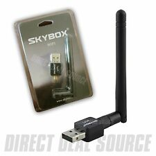 OFFICIAL SKYBOX OPENBOX WIFI USB ADAPTER DONGLE FOR V8 V8s V5 V5s F3 F3s