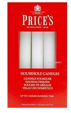 Prices 5 Candles Up To 5 Hrs Burning Time 2cm Diameter Household Candle