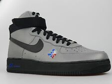 Nike Air Force 1 High Premium Size 11 New Mens Dallas All Star Shoes 386161 002