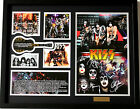 New KISS Signed Limited Edition Memorabilia