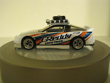 Hot Wheels Custom '96 Nissan 180SX Type X, 1:64 Die cast car with rubber tires
