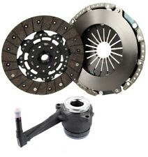 Ford Galaxy 1.9 TDI MPV 3 Pc Clutch Kit Fits Sach Flywheel From 1995 To 2006