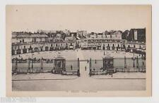 "CPA "" DIJON - Place d'Armes"