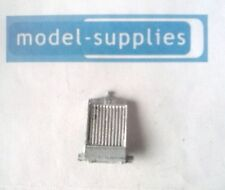 Dinky 100 Fab 1 reproduction front grille (unplated version)