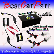92-98 Civic Del Sol RL TL H4 Xenon HID Conversion Kit 6000K 8000K 10000K 12000K