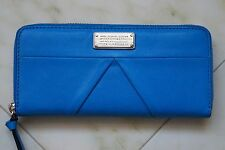 NEW MARC BY MARC JACOBS Classic Q Long Wallet Bag LEATHER M0002914A RETAIL $209