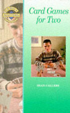 Card Games for Two (Family Matters), Sean Callery