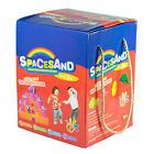 Magic Sand 40tlg. Set 2Kg Sand große Farbauswahl, Knetsand Supersand Zaubersand