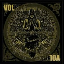 "VOLBEAT ""BEYOND HELL/ABOVE HEAVEN"" CD NEW"
