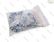 13 value 65 pcs Carbon Film Horizontal Trimpot Potentiometer Assortment Kit