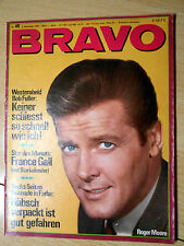 Bravo 49/1968 Uschi Glas, Elvis Presley, Beatles  - TOP