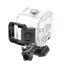 Underwater Waterproof Clear Camera Cover Case Housing For Gopro Hero 4 Session