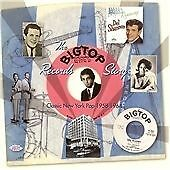Various Artists - Big Top Records Story (Classic New York Pop 1958-1964, 2008)