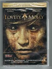 LOVELY MOLLY - THE POSSESSION - GRETCHEN LODGE & JOHNNY LEWIS - DVD NEUF NEW NEU