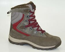 Timberland CHILLBERG Boots Gr. 41 US 9,5  Waterproof Winter Damen Schuhe NEU