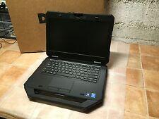 Dell Rugged 14 (5404),Core i5-4310U,2,0GHz,16GB,960GB SSD,3G,Win 8.1 Pro,DEMO