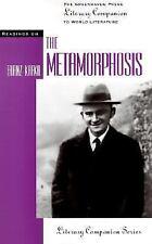 Literary Companion Series - Metamorphosis (paperback edition)-ExLibrary