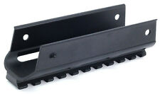 AIRSOFT KSC KWA TM GBB RAIL SET MOUNT BLACK UK VERSION 2 MP7 TB612 FMA