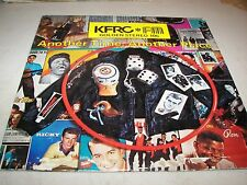 KFRC-FM ANOTHER TIME, ANOTHER PLACE VARIOUS ARTISTS LP NM VeeJay CFS-3355