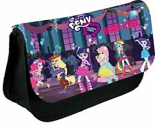Equestrian Girls My Little Pony #1 personalised pencil cases