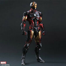 Square Enix  COMICS PLAY ARTS KAI VARIANT IRON MAN ACTION FIGURE IN STOCK