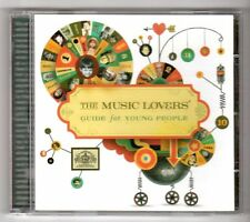 (GY389) The Music Lovers Guide For Young People - 2006 CD