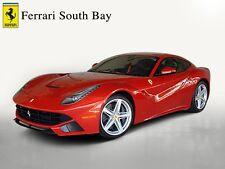 Ferrari : Other F12