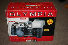 Vintage Olympia DL 2000 35mm Camera