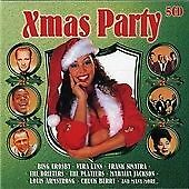 Xmas Party,Artist - Various, in Good condition Box set, Import