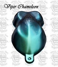 Viper Chameleon perle poudre de pigment peinture PLASTIDIP nail art mica 25g
