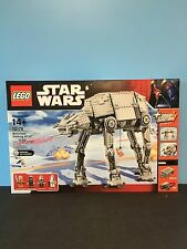 Star Wars Lego 10178 Motorized Walking AT-AT MISB
